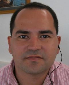 Javier Orlando Mantilla Portilla