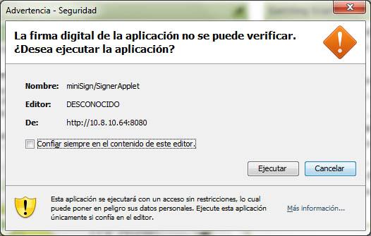 AutorizacionCertificado